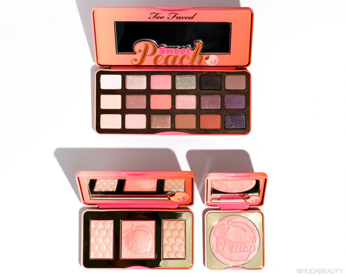 Too Faced Peach Collection-8