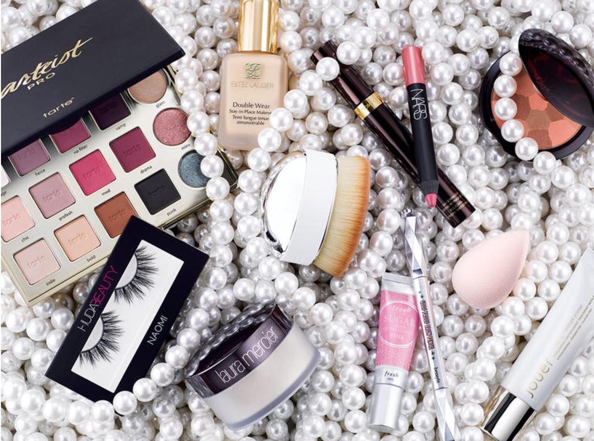 makeup awards