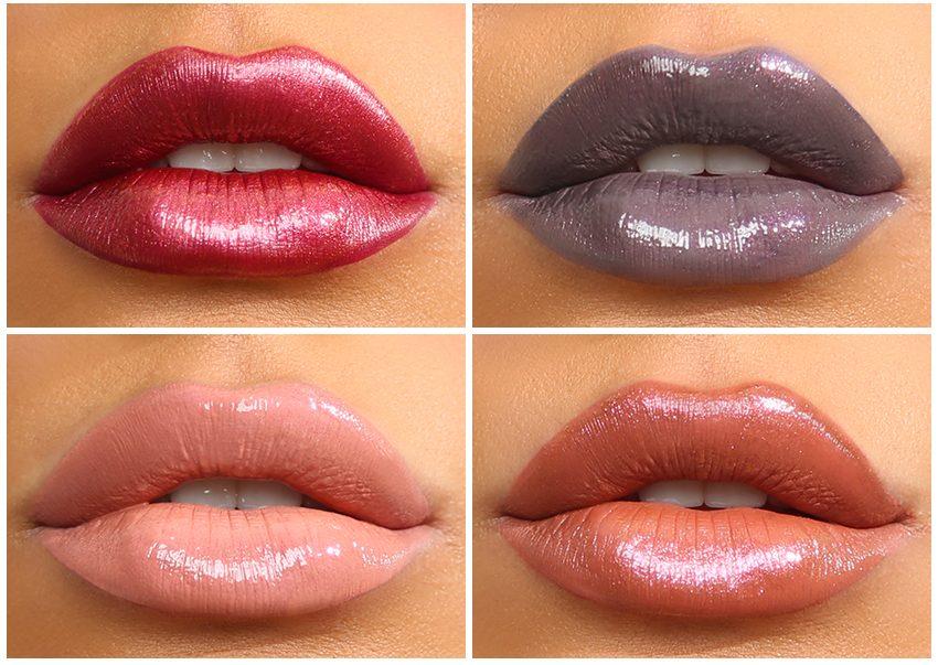 Liquid Matte + Lip Strobe