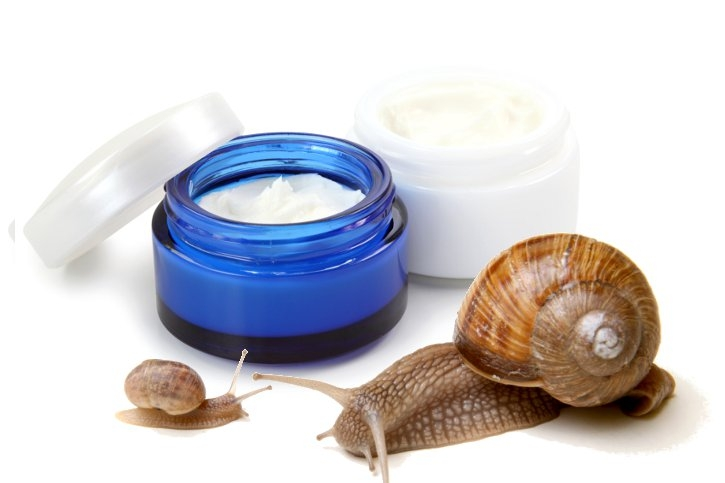 snail slime beauty snail mucus product