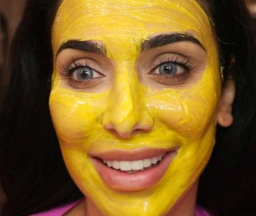 my fav DIY face masks