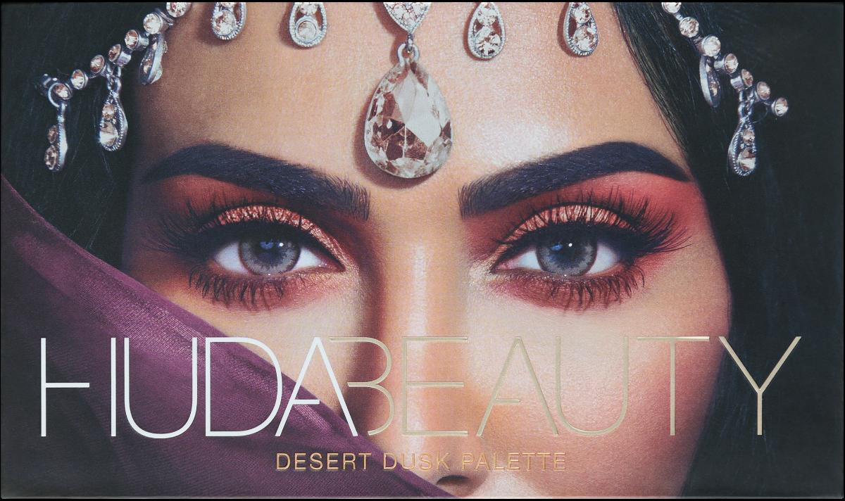 Desert Dusk_palette
