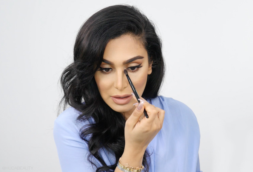 3 Things You Didn T Know Will Make Your Nose Look Smaller Instantly Blog Huda Beauty