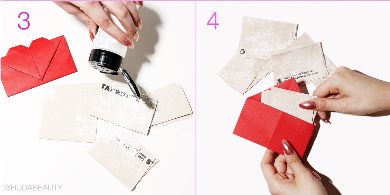 These DIY Blotting Papers Are The Secret To Shine-Free Skin All Day!