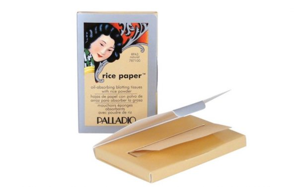 palladio blotting paper