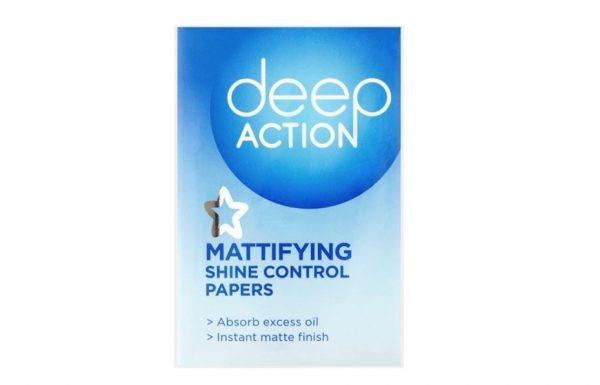 superdrug blotting papers