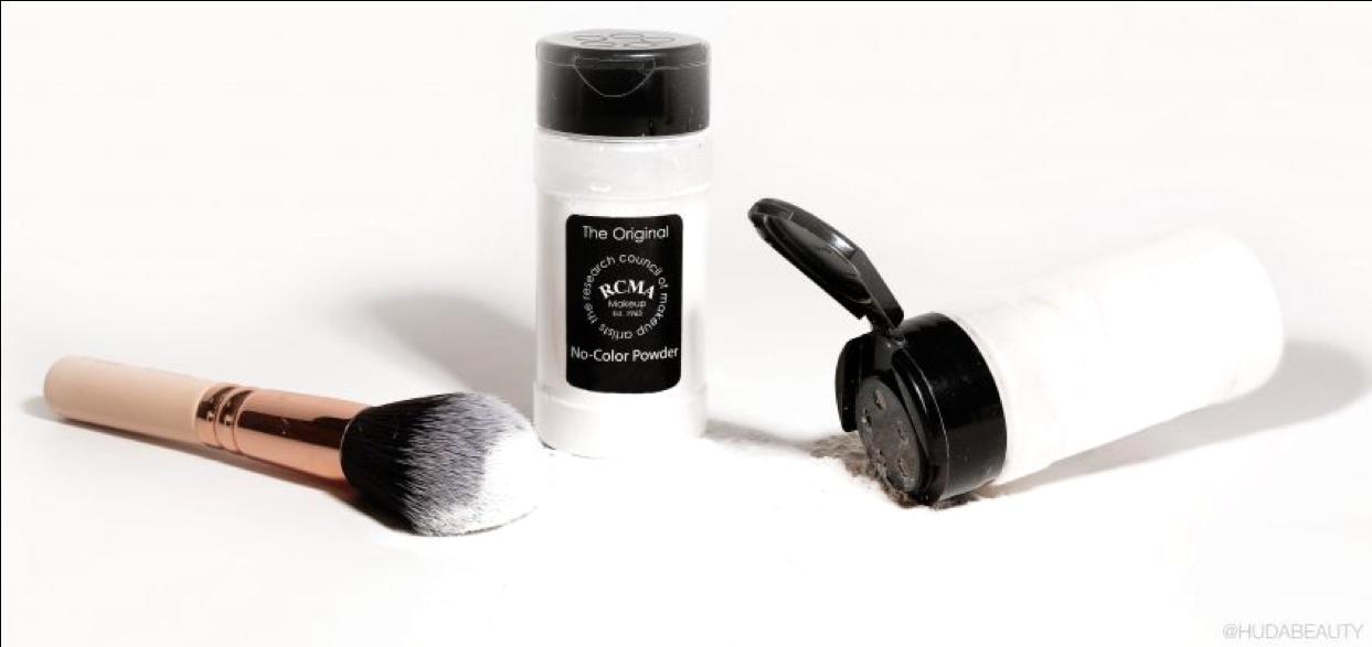 RCMA setting powder