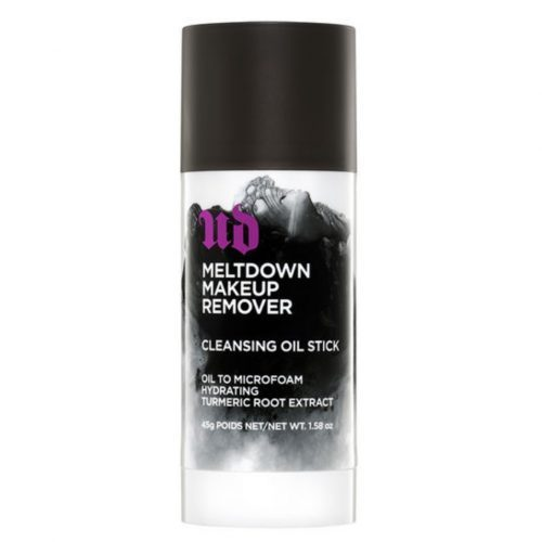 Urban Decay Meltdown Makeup Remover Cleansing Oil Stick review