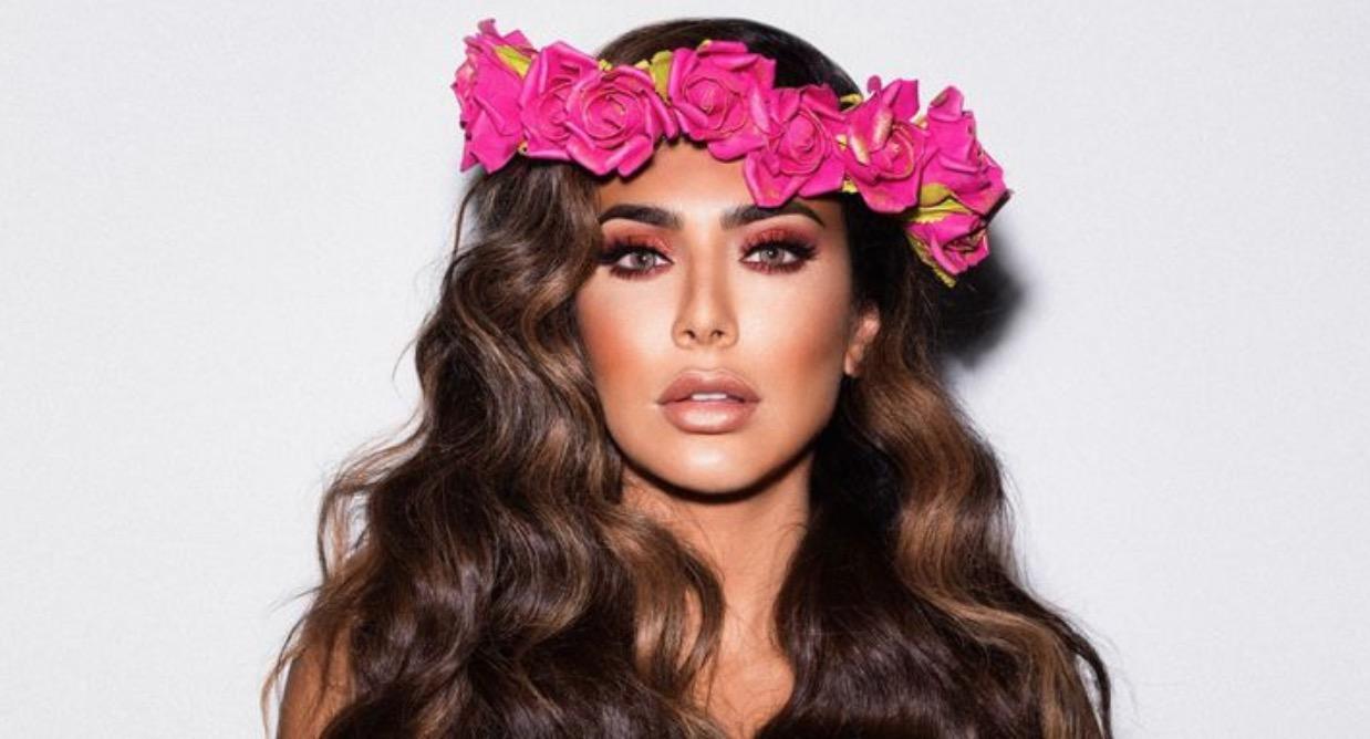rose beauty trend