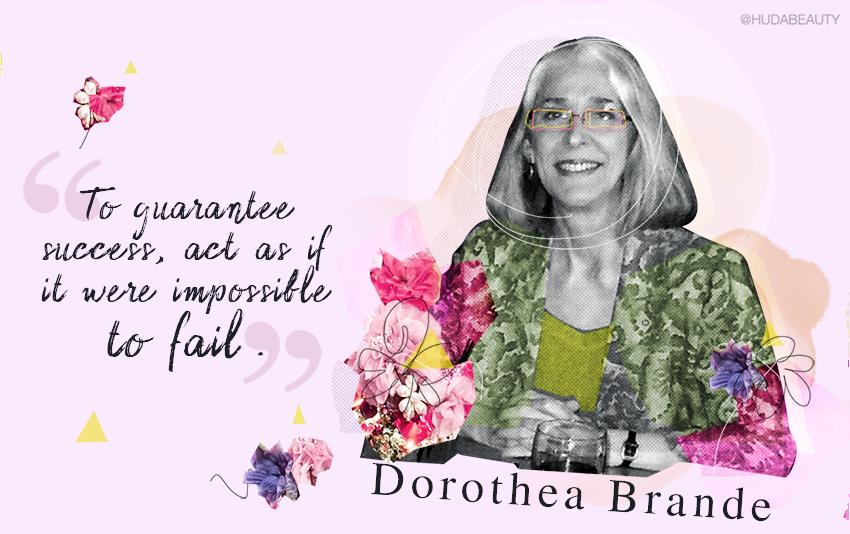 Dorothea Brande