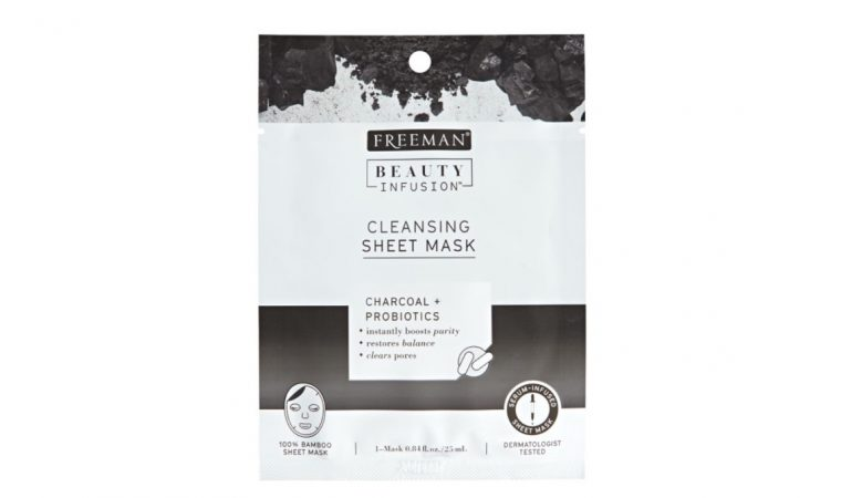 freeman $3 sheet mask