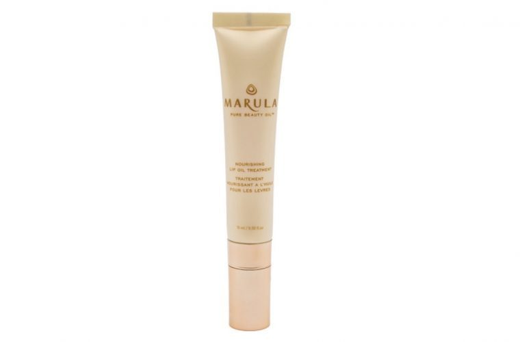 Marula Nourishing Lip Oil