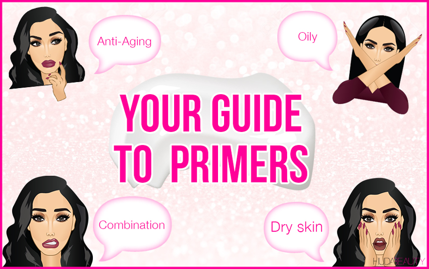 Guide to primers