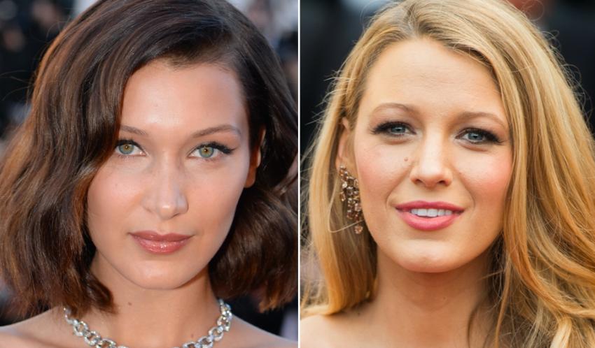 celebrity beauty hacks