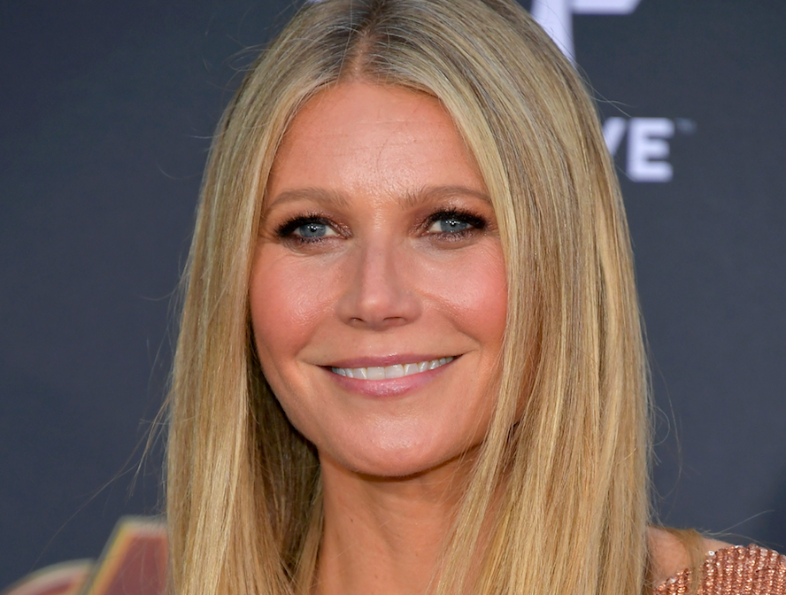 Gwyneth asian beauty powder