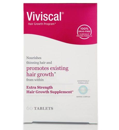 Viviscal Extra Strength Hair Vitamin Supplements