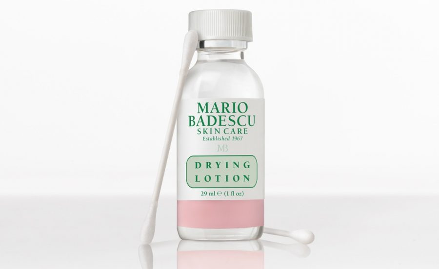 mario badescu dryin lotion