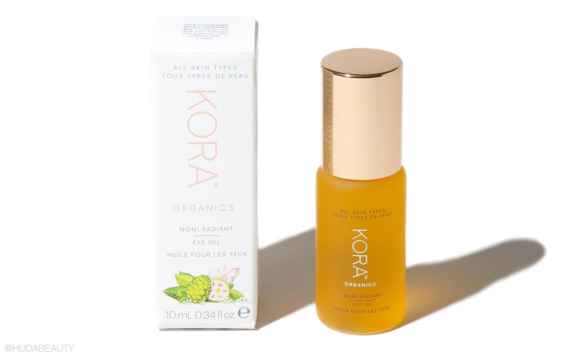 Kora organics noni eye oil