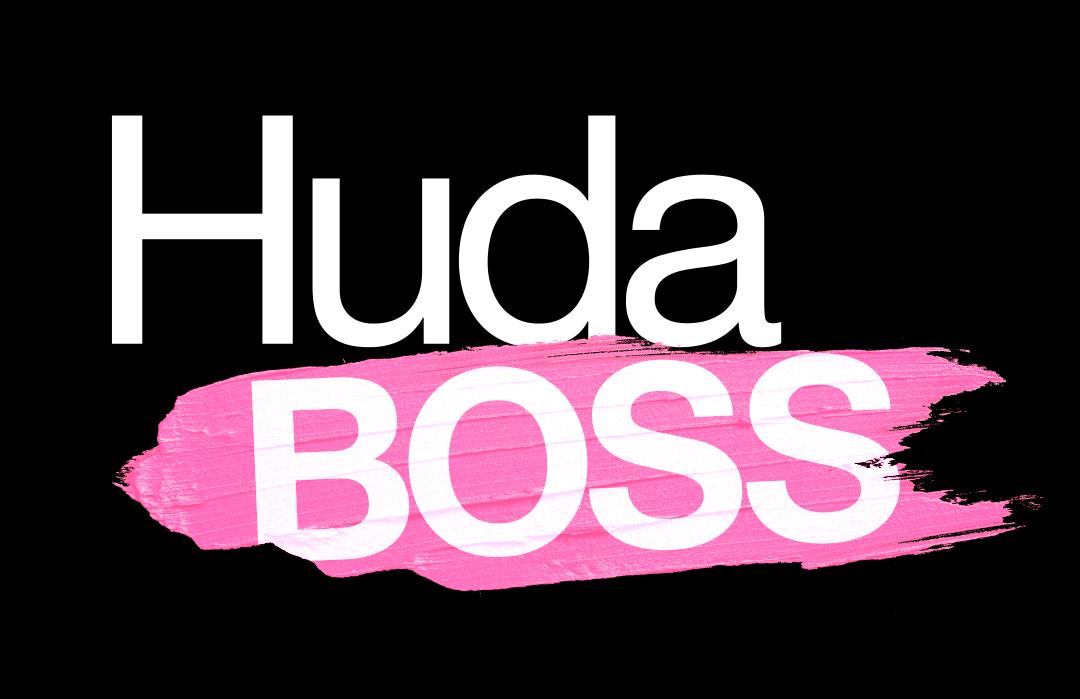 Huda Boss