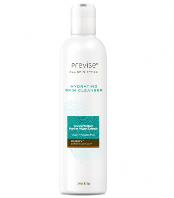 Previse Purify Hydrating Skin Cleanser