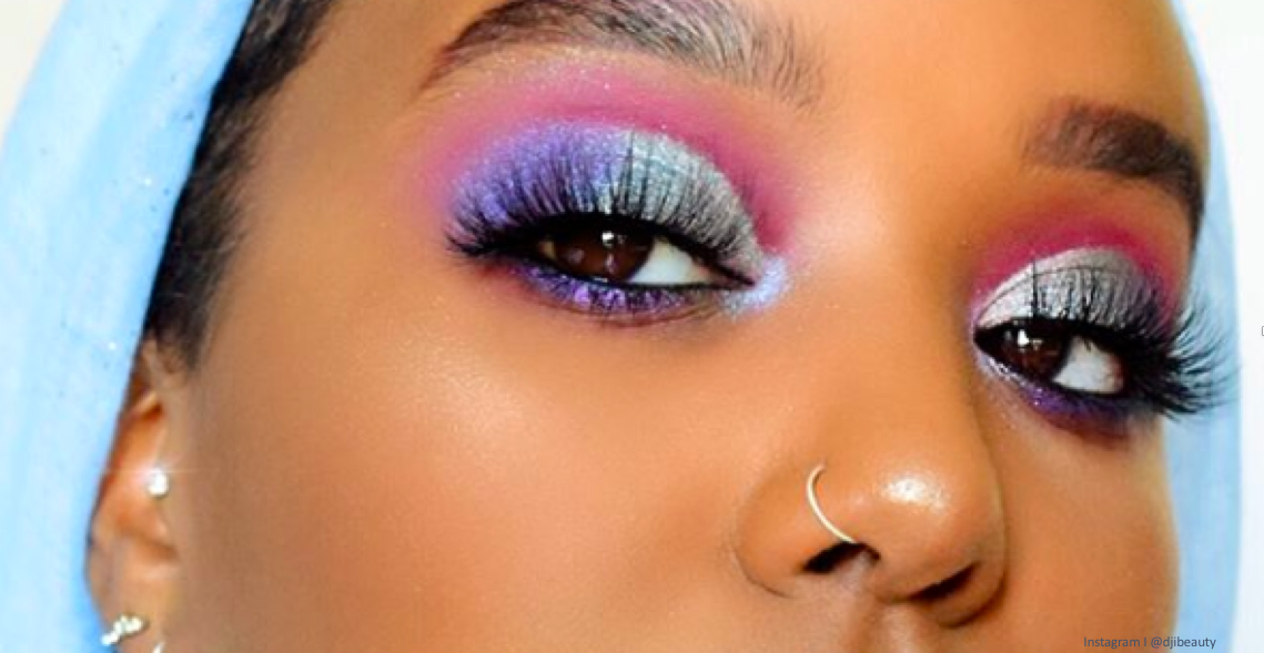Obsessing Over These New #HudaBeautyObsessions Blogger Looks