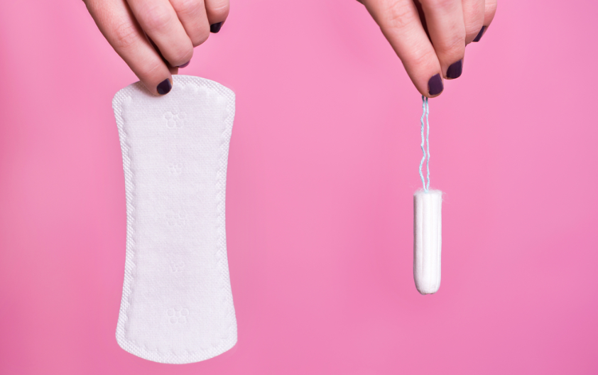 6 Celebs Who Made Us Feel Empowered About Our Periods