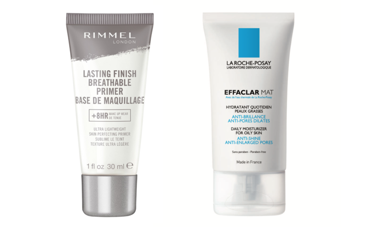 silicone primers for summer