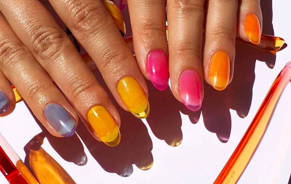 Is This The Most Instagrammable Nail Trend Of The Summer?