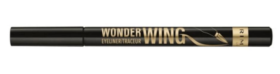 Rimmel London Wonder Wing Eyeliner Stamp