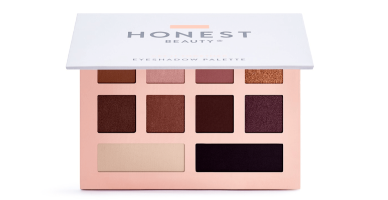 Honest Beauty Get It Together Palette Eye Shadow
