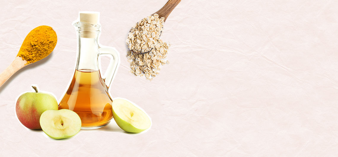 6 Skin Care Ingredients From The Kitchen