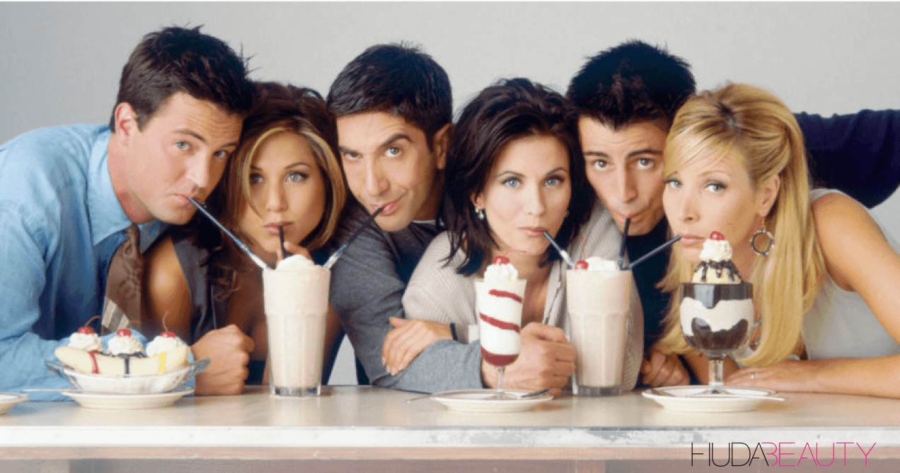 10 Valuable Life Lessons We Learned From Friends