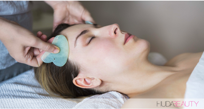 Gua Sha Will Give You An Instant Facelift & Your Best Skin Ever!