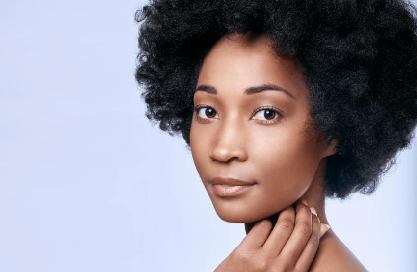 dry skin skincare rules
