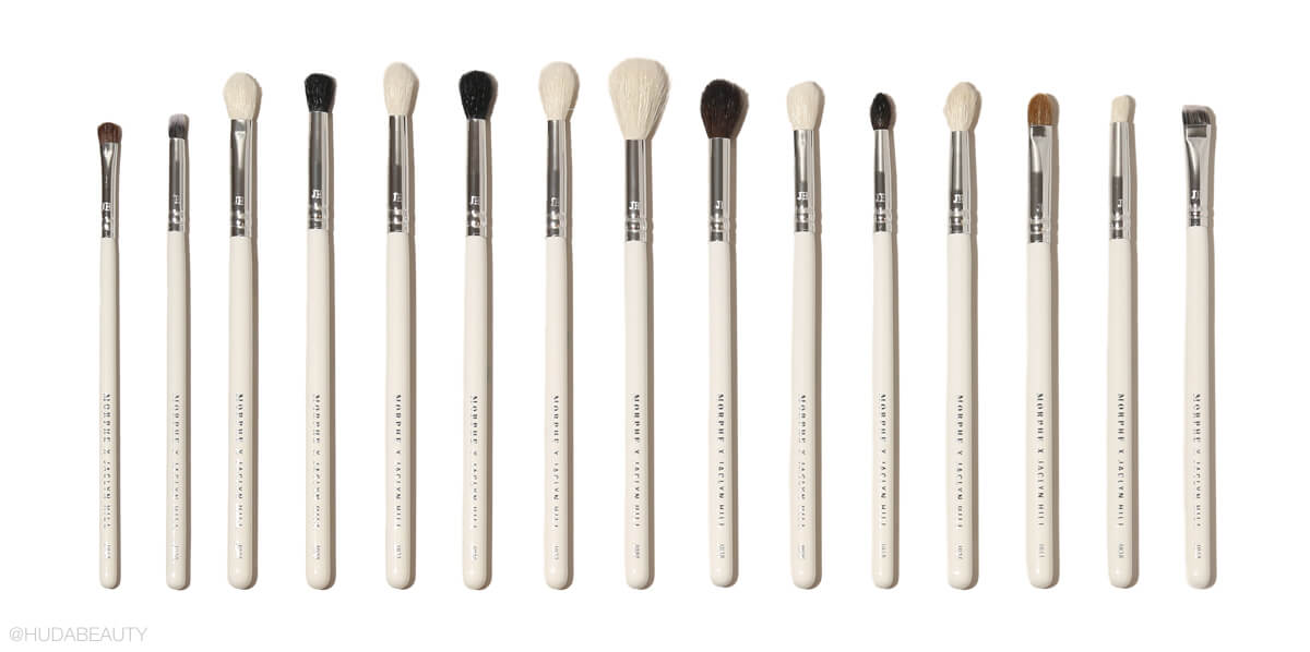 MR7A0368 - edited 1Morphe x Jaclyn Hill eye brush collection