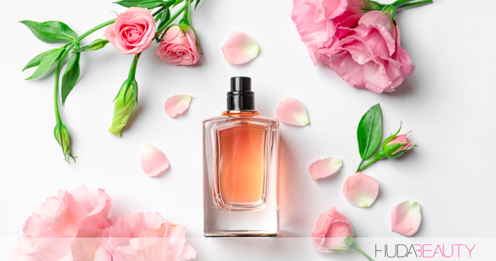 Everything You Don't Know About Your Perfume
