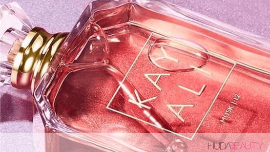Discover Our New Fragrance Concept: KAYALI – For Every Layer Of You