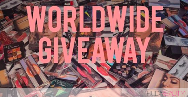 Our New Nude Palette Giveaway Winners Announced