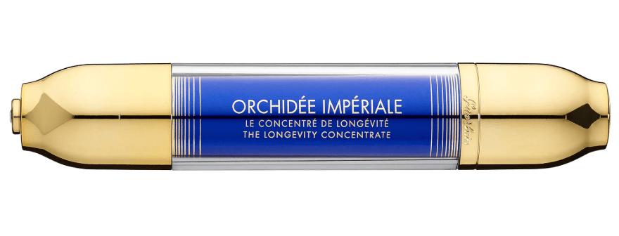 Guerlain Orchidée Impériale Longevity Concentrate