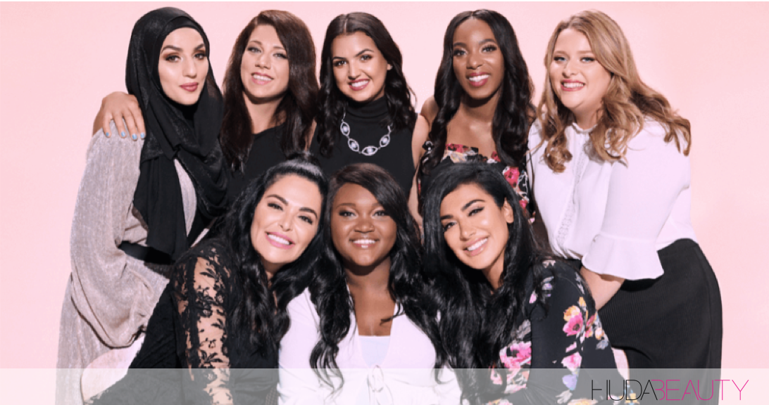 Meet The Overachievers Who Inspired Our Concealer