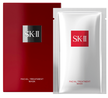 skii sheet masks