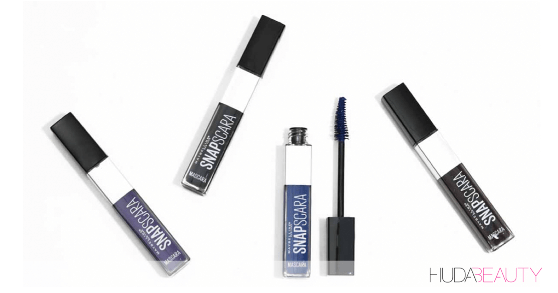 This $8 Mascara Just Made Life SO Much Easier