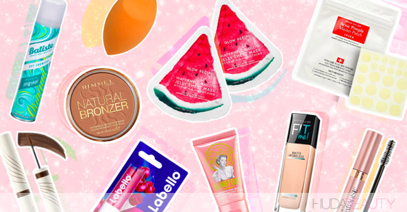 Our 10 Favorite Beauty Products Under $10