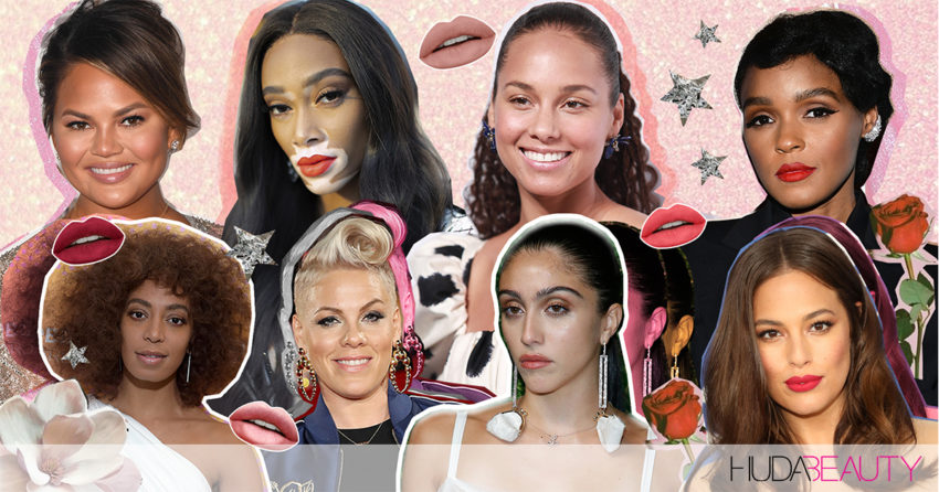 8 Inspiring Celebs Redefining Beauty Standards