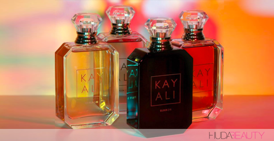 What's Your KAYALI Scent? See What Your Fragrance Says About You!