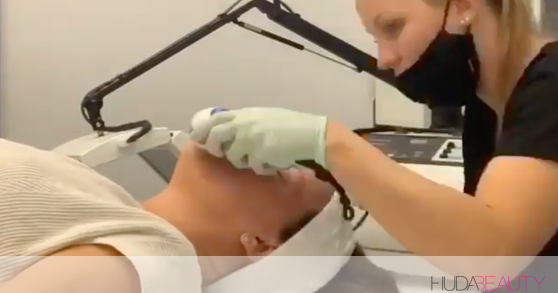"4 Amazing Facials That Will Be Huge in 2019 (Say Hello to the ""Salt Facial"")"