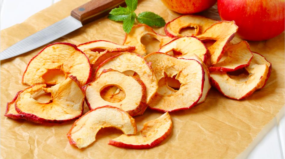 Healthy diet hacks