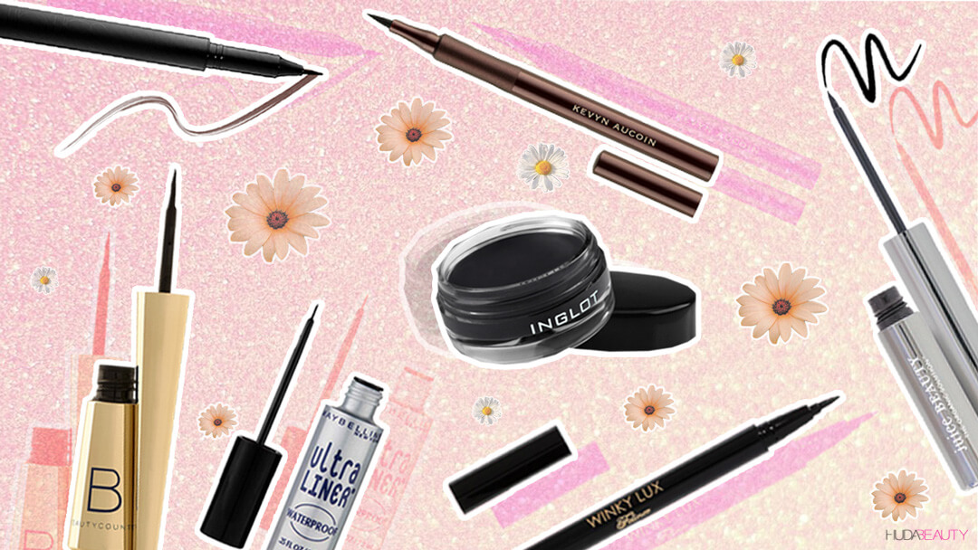 MakeupArtists-Swear-By-These-Liquid-Eyeliners