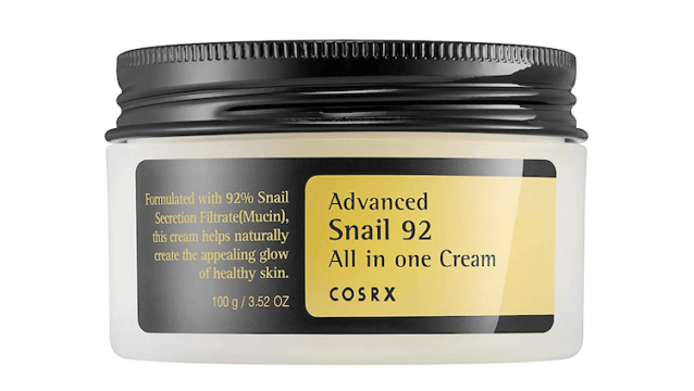 Snail Slime Products