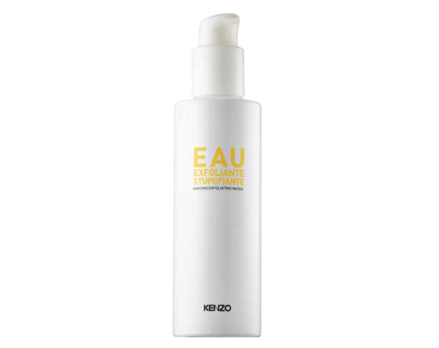 Pre-Makeup Exfoliants